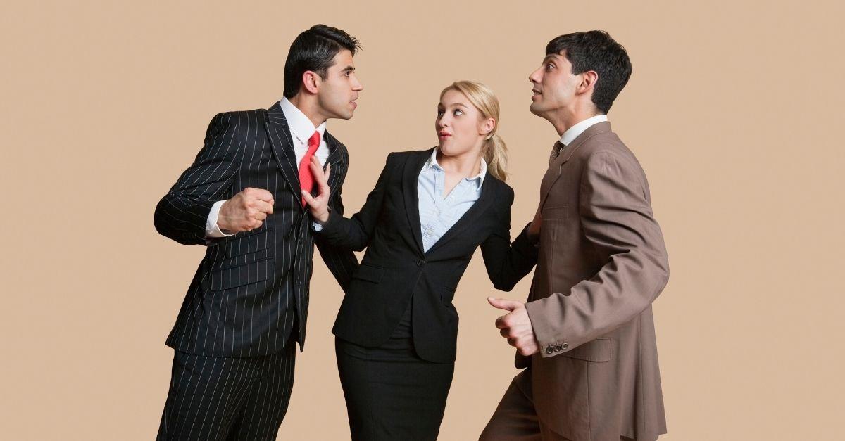 Curso de gestión de conflictos