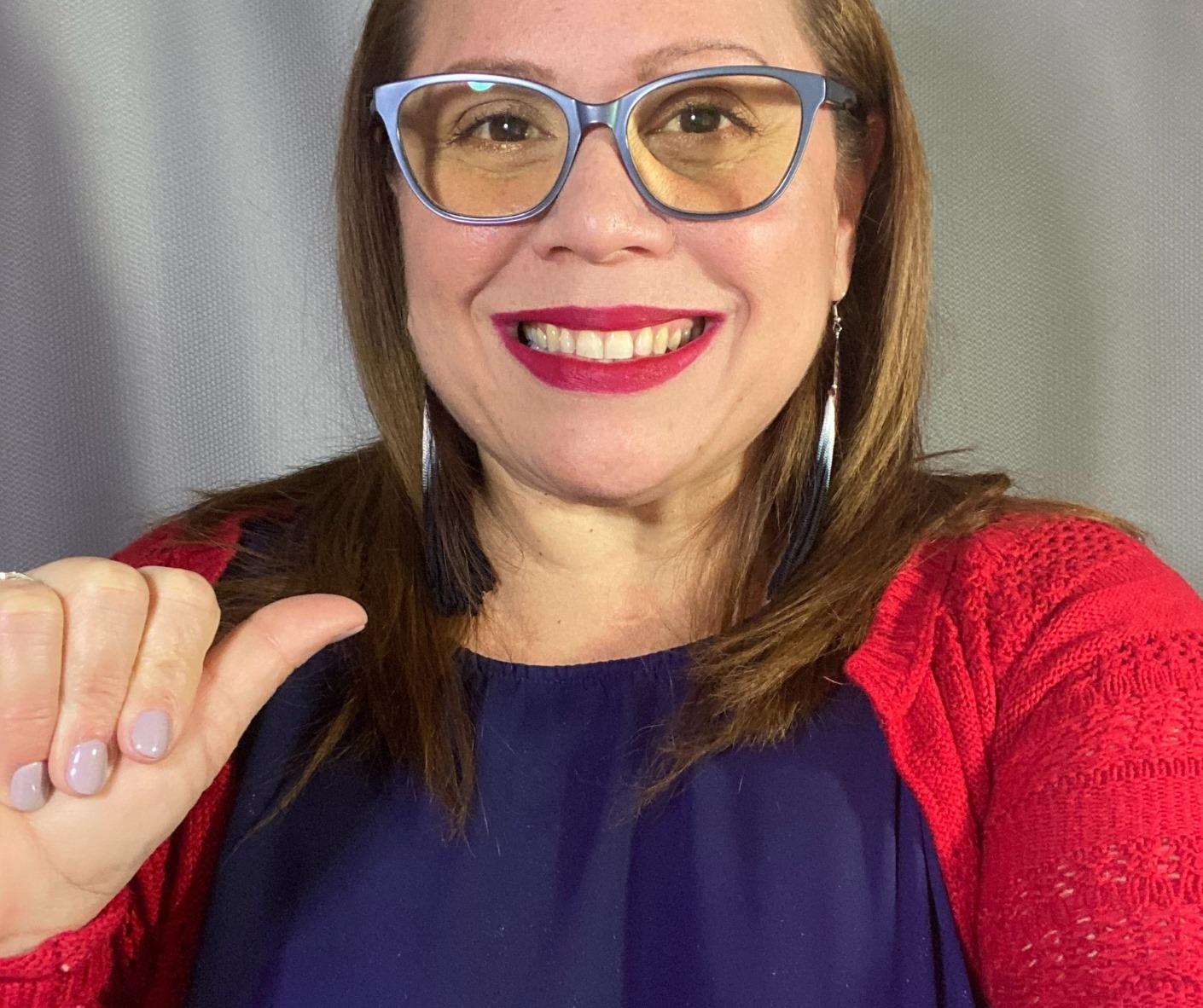 Antonia Ortíz
