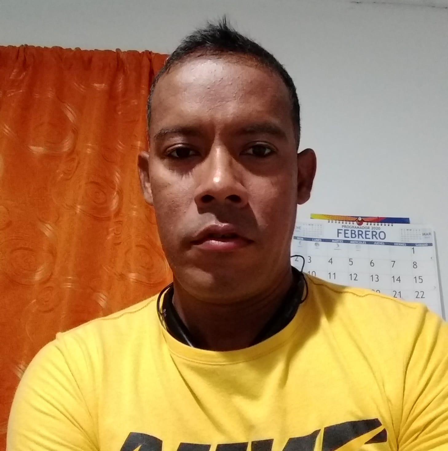Vladimir Rolon Romero